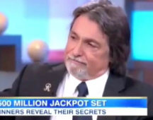 Richard's Lottery Secrets